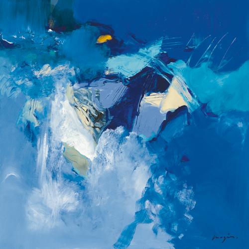 Pascal Magis Bleu