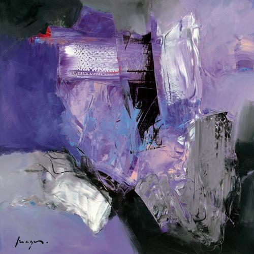 Pascal Magis Variations Abstraites Ix
