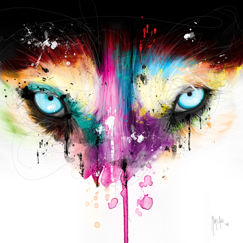 Patrice Murciano Across My Look
