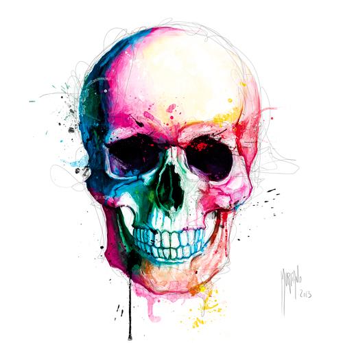 Patrice Murciano Angel S Skull