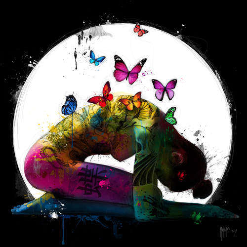 Patrice Murciano Butterfly Dream