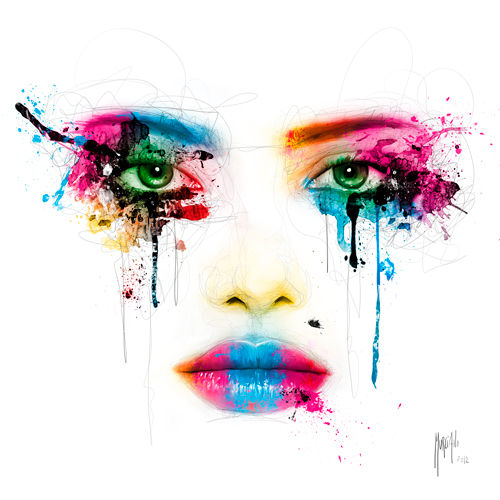 Patrice Murciano Colors
