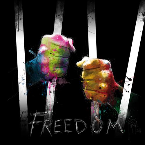 Patrice Murciano Freedom