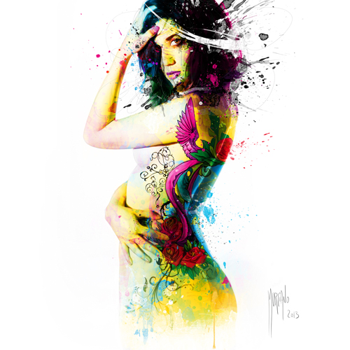Patrice Murciano I Was An Angel