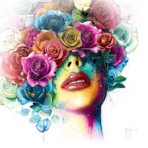 Patrice Murciano La Vie En Roses 2