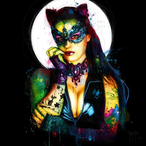 Patrice Murciano Lady Cat