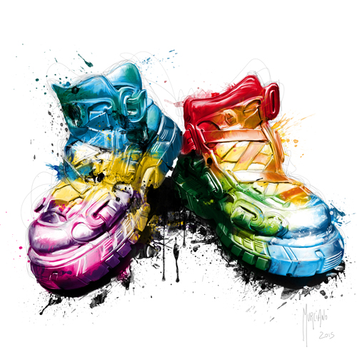Patrice Murciano My Shoes