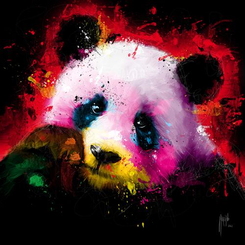 Patrice Murciano Panda Pop