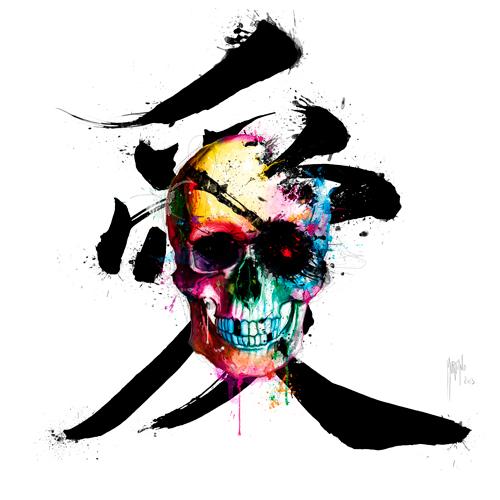 Patrice Murciano Pirate