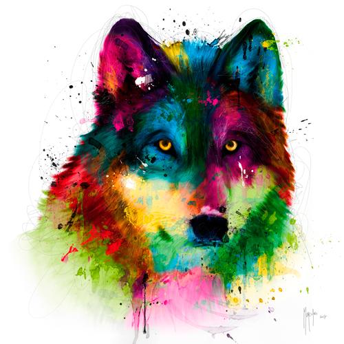 Patrice Murciano Wolf