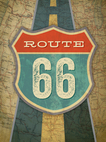 Renee Pulve Route 66