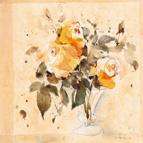 Romo Rolf Morschhauser Roses Iii