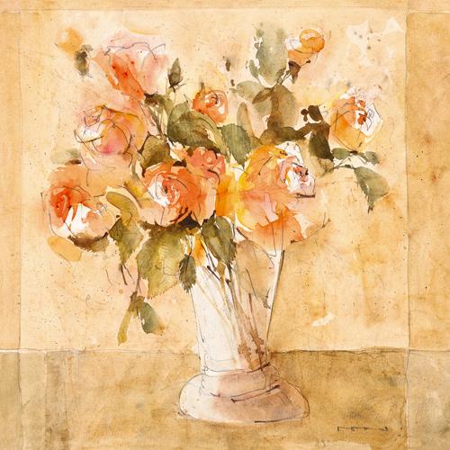 Romo Rolf Morschhauser Roses Vi