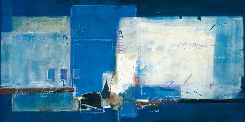 Ron Van Der Werf Abstrakt X