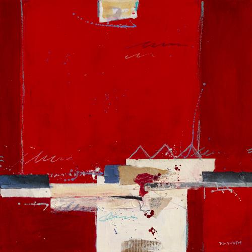 Ron Van Der Werf Red Iii