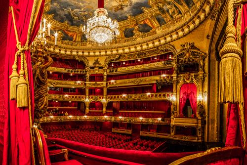 Ronin Opera Room Iii