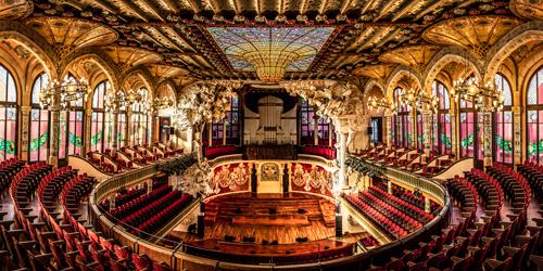 Ronin Opera Room V