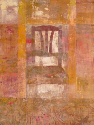 Rose Richter Armgart Fragmente I
