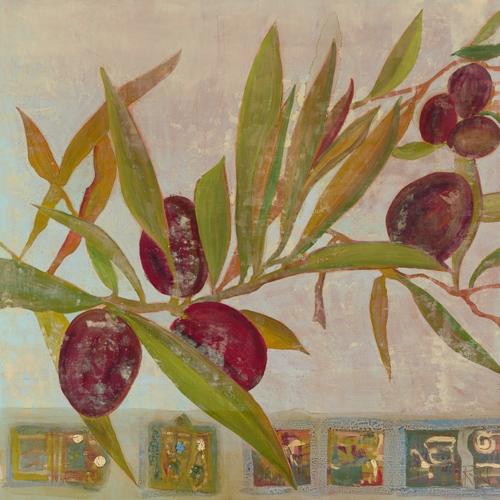 Rose Richter Armgart Olive Ii