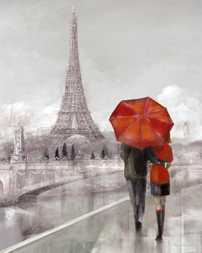 Ruane Manning Modern Couple In Paris