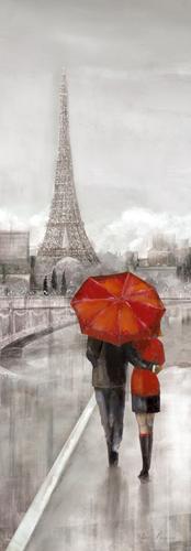 Ruane Manning Paris Stroll