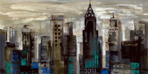 Silvia Vassileva New York Moment