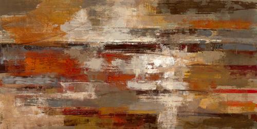 Silvia Vassileva Painted Desert