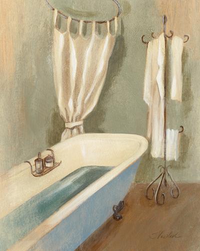 Silvia Vassileva Steam Bath Iii
