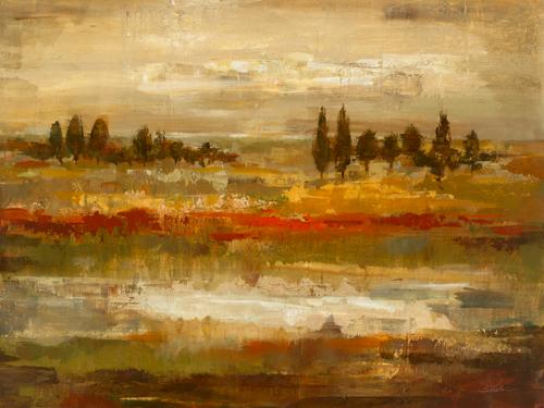 Silvia Vassileva Summer Fields