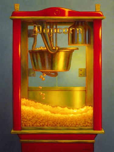 Thomas Colletta Popcorn Ii