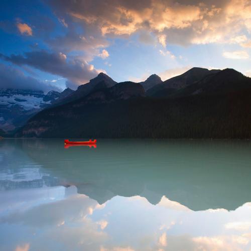Ulf Brommelhorster West Alberta Silence