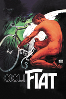 Unknown Cicli Fiat Fiat Cycles