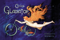 Unknown Cycles Gladiator 1895