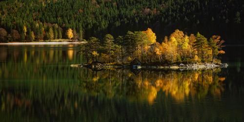 Uwe Steger Nature Art Color Iii
