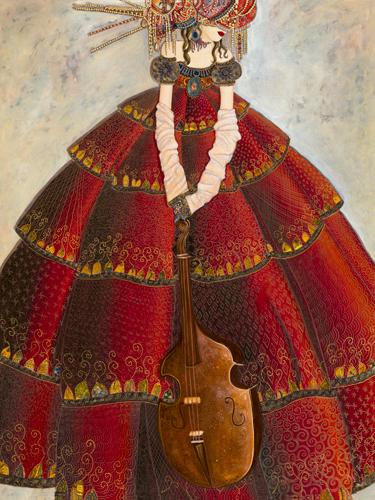 Valerie Maugeri Pensee Musicale