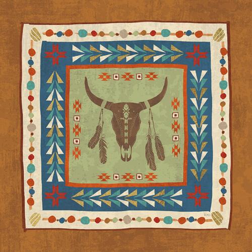 Veronique Charron Southwest At Tile Heart Iv