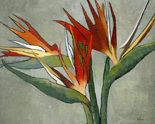 Wendy Kroeker Bird Of Paradise
