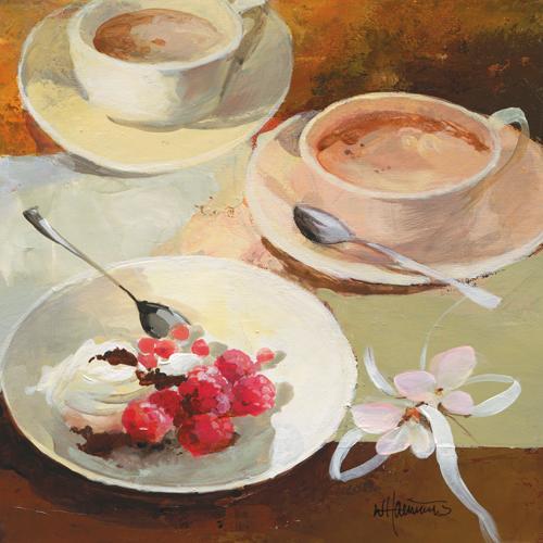 Willem Haenraets Cafe Grande Iii