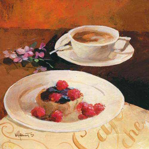 Willem Haenraets Cafe Grande Iv