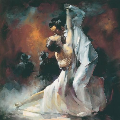 Willem Haenraets Tango Argentino I