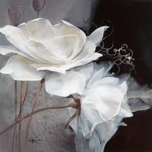 Willem Haenraets Wealth Of Flowers I
